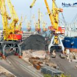 """Компания """"Новик-Керчь"""" предоставляет полный пакет услуг по организации доставки любых грузов морским транспортом через Азово-Черноморские порты России."""