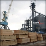 Складские территории порта позволяют единовременно хранить зерновых свыше 6500 тысяч тонн в специализированных хранилищах.