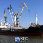 Самая низкая стоимость перевалки зерна в портах Азовского моря у нас.
