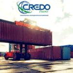 Экспедирование грузов в порту Санкт-Петербург, Усть-Луга и Новороссийск контейнерных грузов.