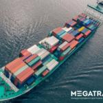 Доставка грузов из Турции морем.