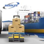 Компания NEEDLES предоставляет своим клиентам услуги по морским перевозкам из любой точки мира в порт Таллина.