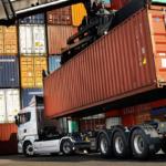 ООО «НЕВАТЭК» предлагает полный комплекс услуг по внутрипортовому экспедированию контейнерных грузов приходящих в порт Санкт-Петербург.