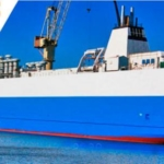 Наша компания многие годы успешно организовывает перевалку насыпных (щебень, зерно) грузов в портах Калининградской области.