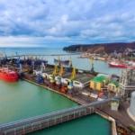Услуги по перевалке минеральных удобрений в биг-бэгах на экспорт через порт Туапсе.