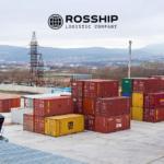 Экспедирование грузов в порту Новороссийска.