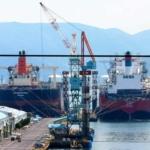 Оформление грузов на таможенном терминале портах Новороссийск, Геленджик, Туапсе, Темрюк, Порт Кавказ.