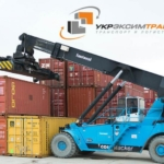 Компания «УкрЭксимТранс» представляет полный комплекс услуг по экспедированию и перевалке контейнерных грузов в Ильичевском и Одесском морских торговых портах.