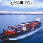 Международные морские грузовые перевозки, Организация морской перевозки (импорт/экспорт) по основным направлениям: Юго-Восточная Азия, Америка, Африка, Европа.