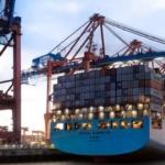 «LC7» выполняет регулярные морские перевозки из Гамбурга, организуя доставку контейнерных, генеральных и транзитных грузов.