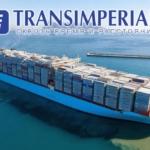 Группа компаний «Трансимпериал» осуществляет международные морские перевозки грузов.