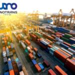 Компания «УНОтранс Логистика» занимается транспортировкой грузов по всему миру и предлагает различные способы доставки.