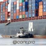 Морские перевозки грузов / cont.pro