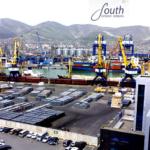 «Южная Контейнерная Компания» осуществляет экспедирование грузов в порту Новороссийск. У компании есть собственный терминал.
