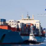 Экспедирование грузов в порту Санкт-Петербург.