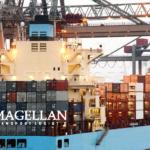 Морские перевозки от компании «Магеллан».