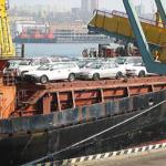 Грузы на Чукотку (сборные и контейнера 20 и 40 фут), Отправка грузов на Курильские острова.