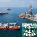 Компания  «АНКОР»  оказывает полный спектр услуг в портах Темрюк, Тамань, Кавказ.