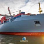 Морские грузоперевозки для компаний и ИП с Atlantic Cargo.