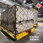 Доставка грузов из Китая от 30кг.