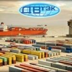 Отправка контейнеров из Владивостока.