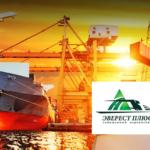 Мультимодальная логистика, контейнерные перевозки, порт Новороссийск