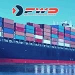 Морские контейнерные перевозки грузов. Компания «ФВД» гарантирует максимально комфортные и доступные условия доставки грузов морским транспортом в любую точку мира!