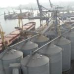 Экспортные поставки на условиях FOB и CIF в портах.