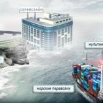 Осуществляем морские каботажные и линейные перевозки контейнеров по Дальнему Востоку России, стран АТР из/в порты Владивостока.