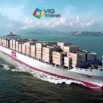Международные морские грузоперевозки c V.I.G. Trans.