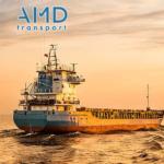 Международные морские контейнерные перевозки грузов из Санкт-Петербурга по всему миру.