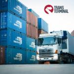 """Компания """"Транстерминал"""" обеспечивает полный комплекс услуг в области морских перевозок."""