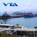 Азовский порт - организация морских грузоперевозок любого типа.
