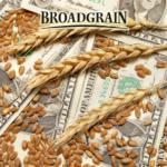 Зерно, пшеница, ячмень, горох FOB - купим на экспорт