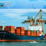 Морские международные грузоперевозки с Дельта Логистикс Груп.