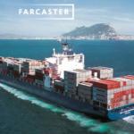 Морские контейнерные перевозки из Азии.