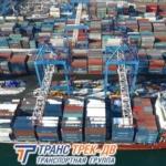 Доставка грузов из Владивостока морем. ТАРИФЫ НА МОРСКИЕ ПЕРЕВОЗКИ ИЗ ВЛАДИВОСТОКА