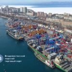 Владивостокский морской торговый порт осуществляет внешнеторговую и каботажную перевалку грузов в биг-бэгах.