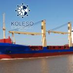 Компания ООО «Колесо Логистикс» предоставляет полный комплекс логистических услуг по перевалке зерна в Одессе.
