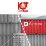 Морские контейнерные перевозки с КРАФТТРАНС