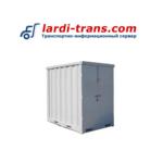 Международные перевозки 20/40/40HC контейнеров любым видом транспорта (морским, авто, жд, авиа)
