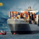 Компания Маршалл организует международные морские перевозки через южные порты России на Азовском море: Азов и Таганрог.