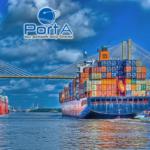 Международные морские перевозки грузов.