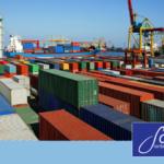 Отправка с/х продукции через порт Новороссийск - Южная Контейнерная Компания.