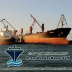ООО «Траст-Агент» предоставляет наилучшие услуги агента для всех типов судов.