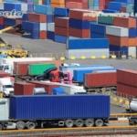 Компания АГОНТА - логистика и транспортное экспедирование грузов через порты Грузии.