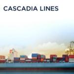 Международные перевозки грузов по любым направлениям. Компания Каскадия Лайнс.
