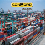 Грузовые перевозки из США. Логистика – Concord Logistic.