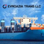 Морские контейнерные перевозки, перевозка грузов морем из портов России – ООО «ЕвроАзия Транс».