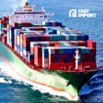 Доставка сборных грузов из Китая в Россию.